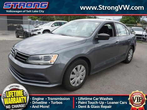 2016_Volkswagen_Jetta_S_ Salt Lake City UT