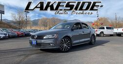 2016_Volkswagen_Jetta_SE 6A_ Colorado Springs CO
