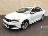 2016 Volkswagen Jetta SE w/ Connectivity