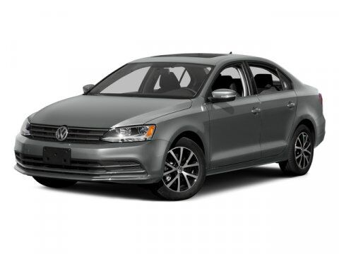 2016 Volkswagen Jetta Sedan 1.4T S Burlington WA