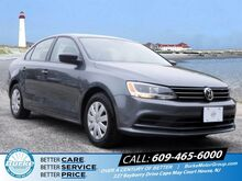 2016_Volkswagen_Jetta Sedan_1.4T S_ South Jersey NJ