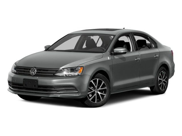 2016 Volkswagen Jetta Sedan 1.4T S El Paso TX