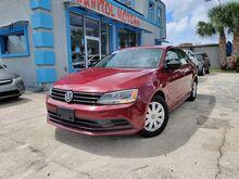 2016_Volkswagen_Jetta Sedan_1.4T S_ Jacksonville FL