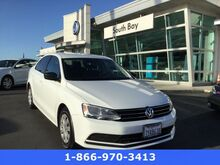 2016_Volkswagen_Jetta Sedan_1.4T S_ National City CA