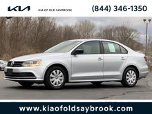 2016_Volkswagen_Jetta Sedan_1.4T S_ Old Saybrook CT