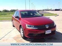 2016_Volkswagen_Jetta Sedan_1.4T S W/TECHNOLO_ Lincoln NE