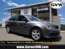 2016_Volkswagen_Jetta Sedan_1.4T S_ West Chester PA
