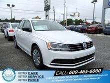 2016_Volkswagen_Jetta Sedan_1.4T S w/Technology_ South Jersey NJ
