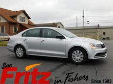 2016_Volkswagen_Jetta Sedan_1.4T S w/Technology_ Fishers IN
