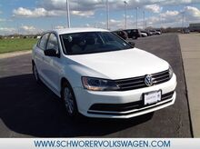 2016_Volkswagen_Jetta Sedan_1.4T S w/Technology_ Lincoln NE