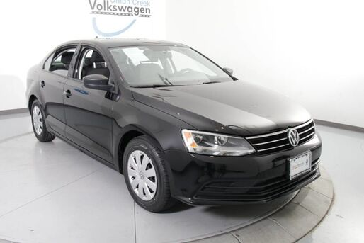 2016_Volkswagen_Jetta Sedan_1.4T S w/Technology_ Longview TX