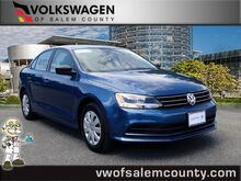 2016_Volkswagen_Jetta Sedan_1.4T S w/Technology_ Monroeville NJ