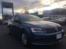 2016_Volkswagen_Jetta Sedan_1.4T S w/Technology_ Ramsey NJ