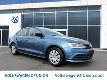 2016_Volkswagen_Jetta Sedan_1.4T S w/Technology_ Union NJ