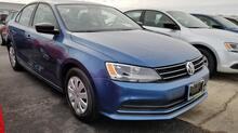 2016_Volkswagen_Jetta Sedan_1.4T S w/Technology_ Watertown NY