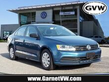2016_Volkswagen_Jetta Sedan_1.4T S w/Technology_ West Chester PA