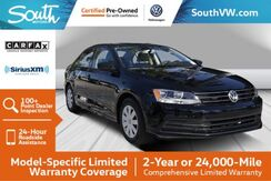 2016_Volkswagen_Jetta Sedan_1.4T S w/Technology_