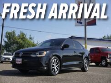 2016_Volkswagen_Jetta Sedan_1.4T SE_  TX