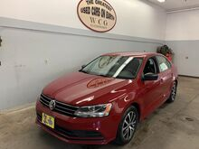 2016_Volkswagen_Jetta Sedan_1.4T SE_ Holliston MA