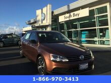 2016_Volkswagen_Jetta Sedan_1.4T SE_ National City CA