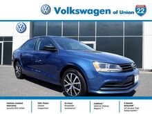2016_Volkswagen_Jetta Sedan_1.4T SE_ Union NJ