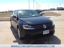 2016_Volkswagen_Jetta Sedan_1.4T SE W/CONNECT_ Lincoln NE