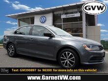 2016_Volkswagen_Jetta Sedan_1.4T SE_ West Chester PA