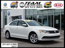 2016_Volkswagen_Jetta Sedan_1.4T SE w/Connectivity_ Daphne AL