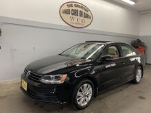 2016_Volkswagen_Jetta Sedan_1.4T SE w/Connectivity_ Holliston MA