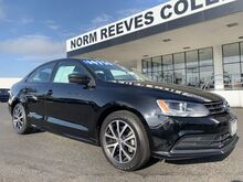2016_Volkswagen_Jetta Sedan_1.4T SE w/Connectivity_ Irvine CA