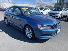 2016_Volkswagen_Jetta Sedan_1.4T SE w/Connectivity_ Keene NH