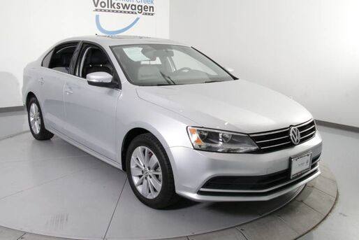 2016_Volkswagen_Jetta Sedan_1.4T SE w/Connectivity_ Longview TX