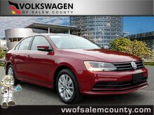 2016_Volkswagen_Jetta Sedan_1.4T SE w/Connectivity_ Monroeville NJ
