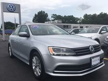 2016_Volkswagen_Jetta Sedan_1.4T SE w/Connectivity_ Ramsey NJ