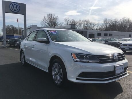 2016 Volkswagen Jetta Sedan 1.4T SE w/Connectivity Ramsey NJ