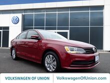 2016_Volkswagen_Jetta Sedan_1.4T SE w/Connectivity_ Union NJ