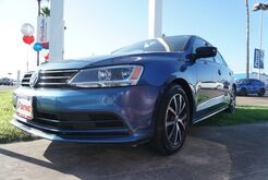 2016_Volkswagen_Jetta Sedan_1.4T SE w/Connectivity_ Weslaco TX