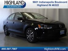 2016_Volkswagen_Jetta Sedan_1.4T SE_ Highland IN