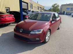 2016_Volkswagen_Jetta Sedan_1.8T SEL_ Cleveland OH