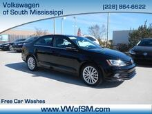 2016_Volkswagen_Jetta Sedan_1.8T SEL_ South Mississippi MS