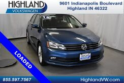 2016_Volkswagen_Jetta Sedan_1.8T SEL_ Highland IN