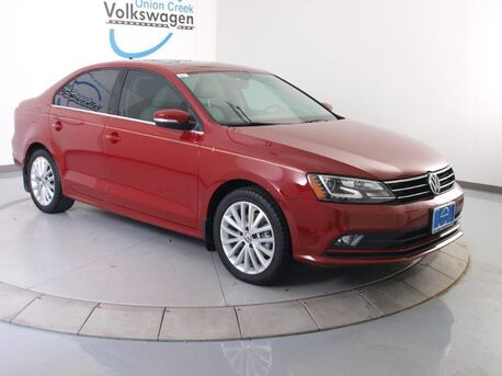 2016_Volkswagen_Jetta Sedan_1.8T SEL_ Longview TX