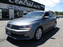 2016_Volkswagen_Jetta Sedan_1.8T SEL_ Murray UT
