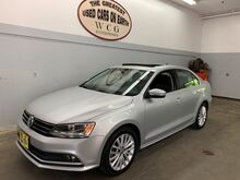2016_Volkswagen_Jetta Sedan_1.8T SEL Premium_ Holliston MA