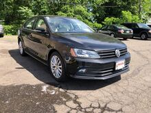 2016_Volkswagen_Jetta Sedan_1.8T SEL Premium_ South Amboy NJ