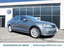 2016_Volkswagen_Jetta Sedan_1.8T SEL_ Union NJ