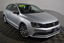 2016_Volkswagen_Jetta Sedan_1.8T SEL_ Seattle WA