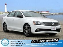 2016_Volkswagen_Jetta Sedan_1.8T Sport_ South Jersey NJ