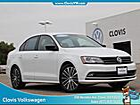 2016 Volkswagen Jetta Sedan 1.8T Sport Clovis CA