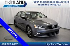 2016_Volkswagen_Jetta Sedan_1.8T Sport_ Highland IN